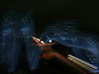 Light Painting - light graffiti, 13.5s - Huawei Mate 9 Pro review