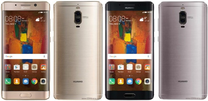 Huawei Mate 9 Pro review: The Magician - GSMArena.com tests