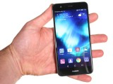 Handling the Huawei P10 Lite - Huawei P10 Lite review