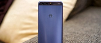 Huawei P10 review: The Mini-Mate