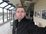 Huawei P10 8MP selfie samples - Huawei P10 review