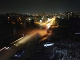 12MP tripod night sample - Huawei P10 review