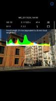 Viewing a single image - Huawei P10 review
