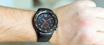 Huawei Watch 2 review: Time out