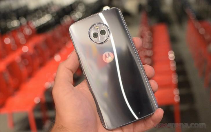 Ifa 2017 Motorola  review