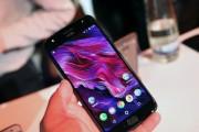 Moto X4 - f/5.6, ISO 4000, 1/80s - Ifa 2017 Motorola  review