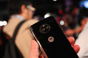 Moto X4 - f/4.5, ISO 1600, 1/60s - Ifa 2017 Motorola  review