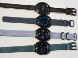 Samsung Gear Sport - f/13.0, ISO 1000, 1/60s - Samsung at IFA 2017 review