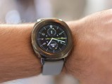 Samsung Gear Sport - f/1.8, ISO 220, 1/60s - Samsung at IFA 2017 review