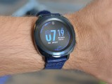 Samsung Gear Sport - f/4.5, ISO 800, 1/60s - Samsung at IFA 2017 review