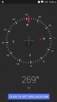 Compass - Lenovo K6 Note review