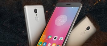 Lenovo K6 Power review: A closer look