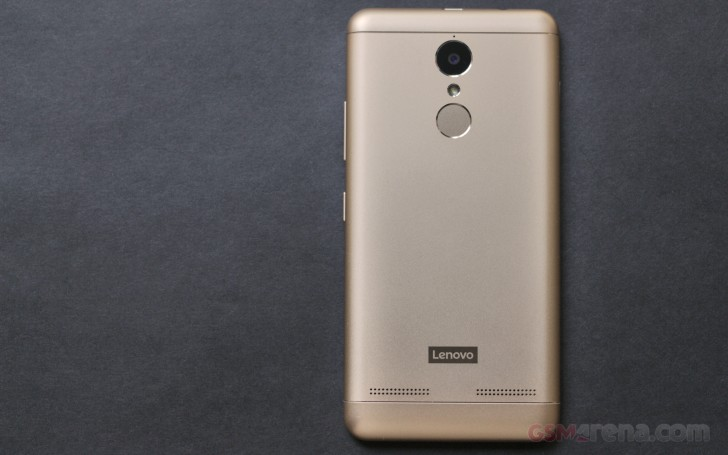 Lenovo K6 Power review