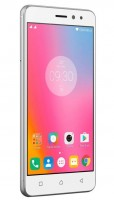 Lenovo K6 Power official photos - Lenovo K6 Power review