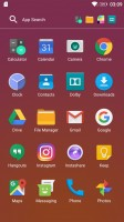 Lenovo Android UI with Marshmallow - Lenovo K6 Power review