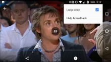 Video playback - Lenovo Moto Z2 Force review
