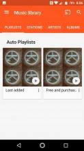 Playlists - Lenovo Moto Z2 Force review