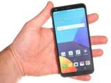 Handling the LG Q6 - LG Q6 Review