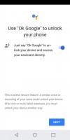 Google Assistant - LG Q6 Review