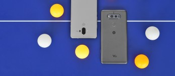 LG V20 v. Huawei Mate 9: Camera-derie between rivals