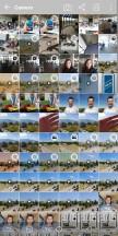 Camera reel - LG V30 review