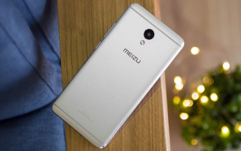 Meizu giving away five M5 Note units