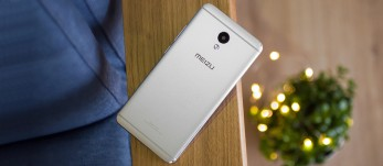 Meizu M5 Note review: One, Two, Three, Five!