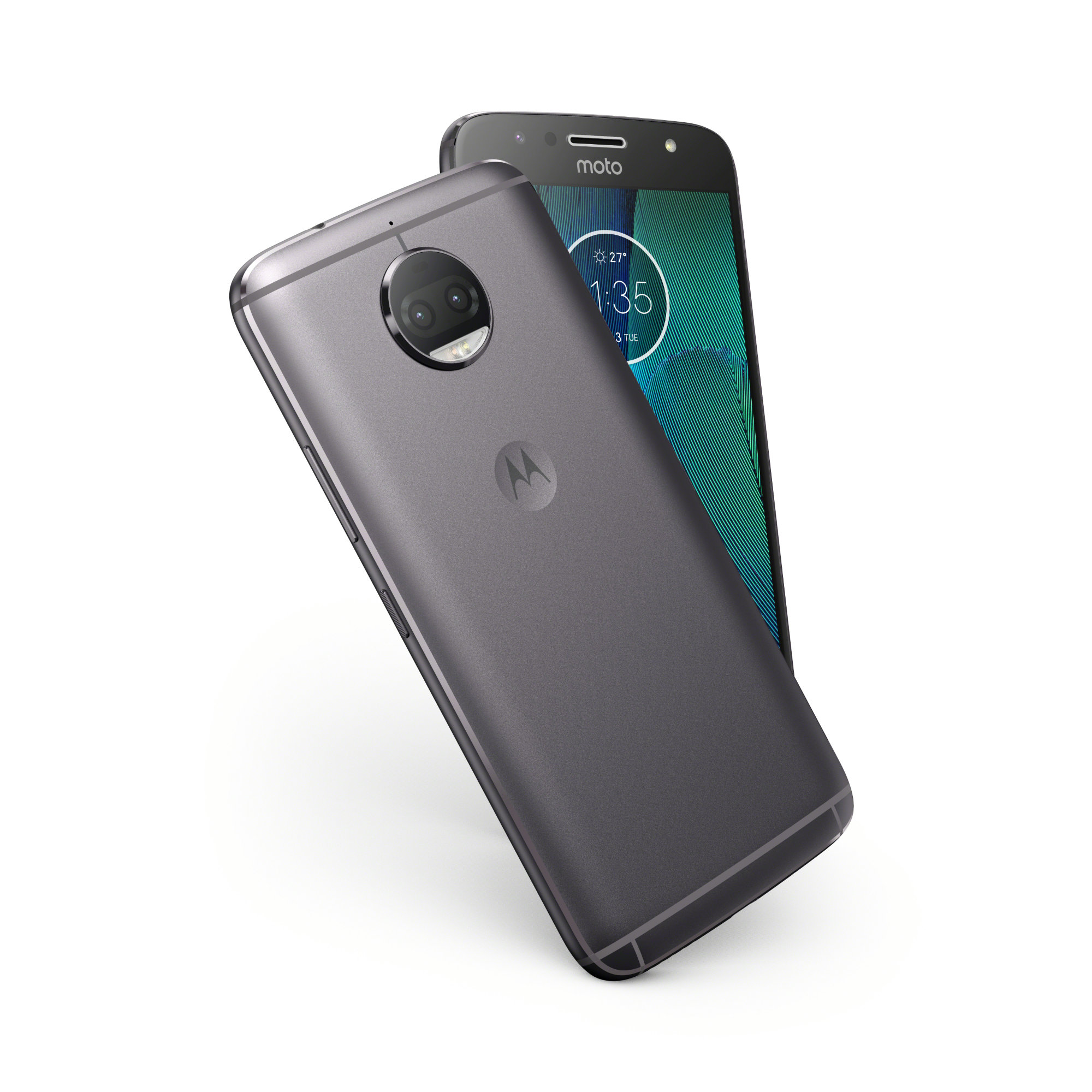 Moto G5S Plus press images - Moto G5s Plus review