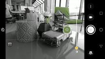 Spot color mode - Motorola Moto X4 review
