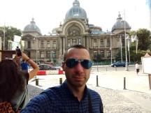 Moto Z2 Play selfie samples - f/2.2, ISO 100, 1/383s - Motorola Moto Z2 Play review