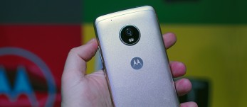 Motorola at MWC 2017: Moto G5 and G5 Plus hands-on