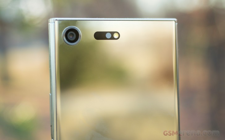 Sony Xperia XZ Premium hands-on