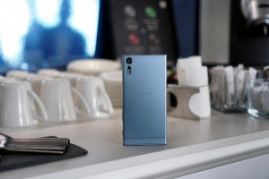 Sony Xperia XZs - Sony at MWC 2017