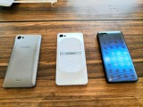 Don't call them Mods, but that's pretty much what they are - Alcatel at MWC 2017