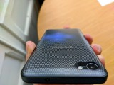 Alcatel A5 LED from different angles - Alcatel at MWC 2017