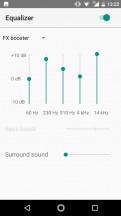 Equalizer - Nokia 2 review