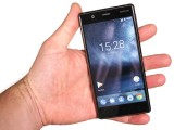Nokia 3 in the hand - Nokia 3 review