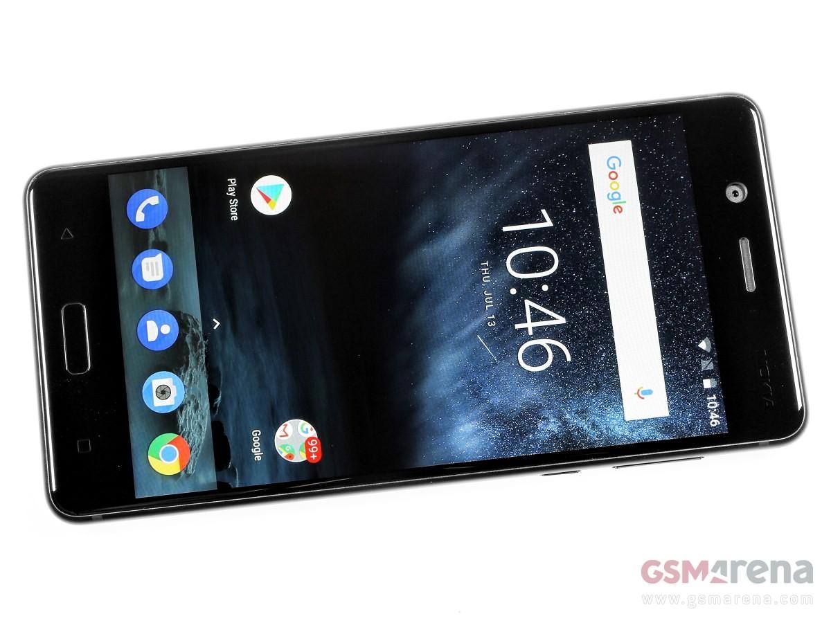 Nokia 5 pictures, official photos