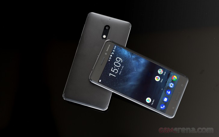 Nokia 6 review