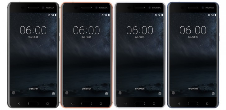 nokia 6 smartphone. to reiterate, the nokia 6 we have for review is chinese version. it wasn\u0027t easiest experience us without official google apps, smartphone