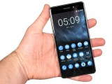In the hand - Nokia 6 review