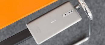 Nokia 8 review: Connecting the dots