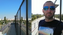 8MP dual-sight samples - Nokia 8 review
