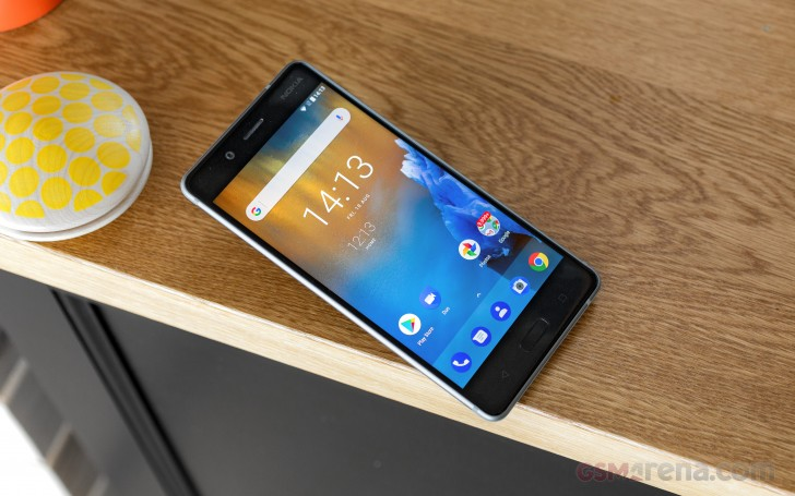 Nokia 8 review - GSMArena.com tests