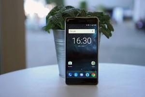 Nokia 6 - Nokia MWC 2017