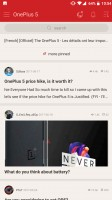 OnePlus Community - OnePlus 5 review