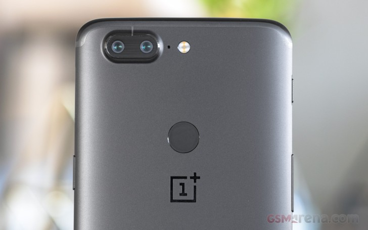 OnePlus 5T hands-on review: Camera samples, benchmarks