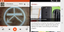 Multi-window - OnePlus 5T review