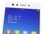 Two cameras aimed right at you - Oppo F3 review
