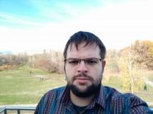 Oppo F5 selfie samples - f/2.0, ISO 100, 1/225s - Oppo F5 review